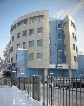Помещения свободного назначения на ул.Окулова 27 - Фото 1
