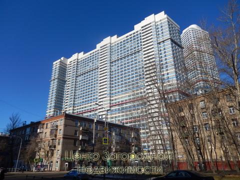 Трехкомнатная Квартира Москва, проспект Мира, д.188б, корп.4, СВАО - . - Фото 4