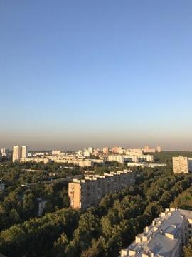 Продается Четырехкомн. кв. г.Москва, Измайловский б-р, 58 - Фото 4