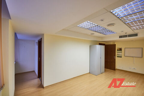 Аренда офиса 1100 кв.м, метро Улица 1905 года - Фото 3