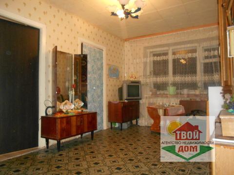 Продается 4к квартира г. Жуков, мкр. Протва, ул. Ленина, д.8 - Фото 3