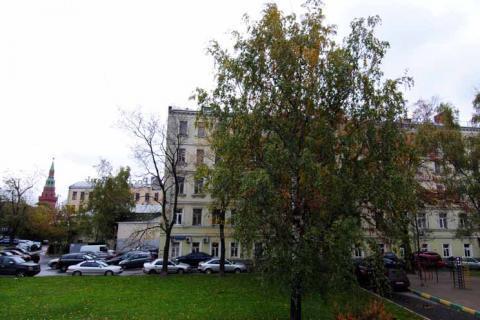 Продажа офиса 140 кв.м. в 150 м. от Кремля, ул.Волхонка 5/6с4 - Фото 2