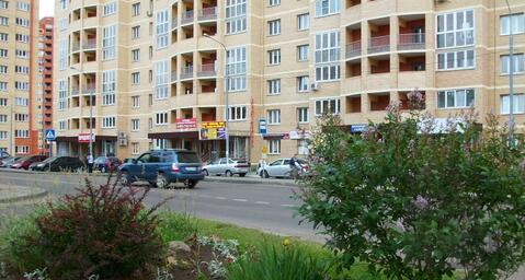 Трехкомнатная квартира в новом монолитно-кирпичном доме, ЖК Пироговски - Фото 5
