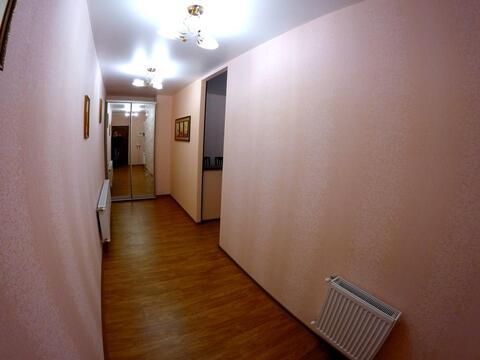 Сдается 3х комнатная квартира в новострое центр города ул Турецкая - Фото 5