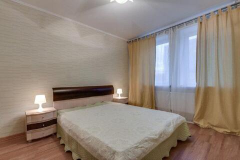 Двухкомнатная квартира в центре Санкт-Петербурга - Фото 5