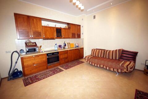 Большая квартира в Звенигороде - Фото 4