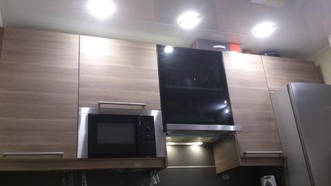 Продается 1 ком. квартира с отличным ремонтом и бытовой техникой - Фото 3