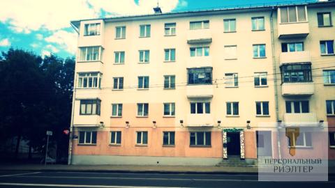Квартира выведенную из состава жилого фонда квартиру площадью 32 кв.м - Фото 1