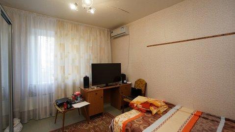 Купить квартиру во вторичном фонде, улучшенная планировка. - Фото 4