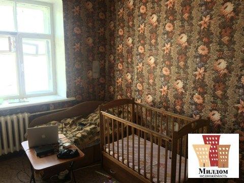 Продам комнату 15 м2, ул. Ленинская д. 21 - Фото 1