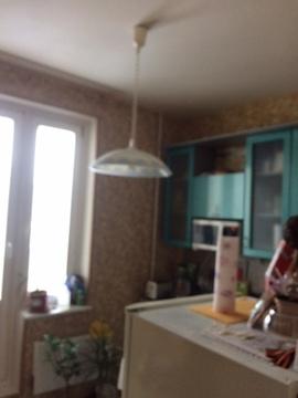 Продажа 1 комнатной квартиры Подольск микрорайон Подольские Просторы - Фото 3