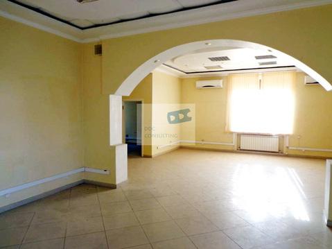 Торгово-офисное помещение 140,5 кв.м. на 1 этаже офисного здания на. - Фото 3