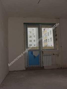 Продается 1-комнатная квартира в новом доме. Ул.Сызранова - Фото 2