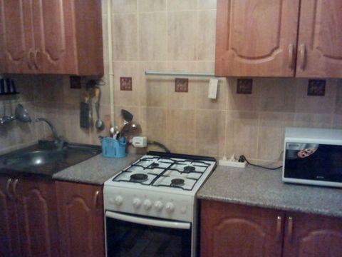Сдам 1-комнатную квартиру на ТЦ Башкирия - Фото 5