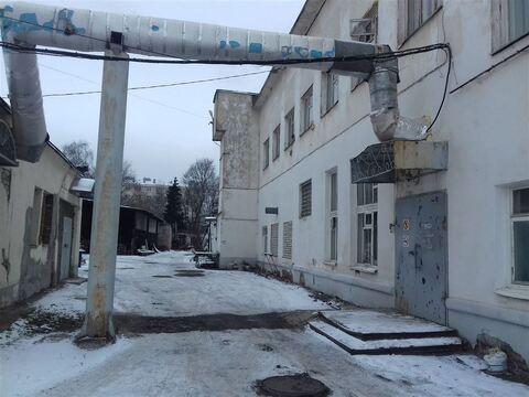 Аренда склада, Ярославль, Ул Малая Пролетарская - Фото 4