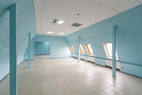 А51121: Магазин (Торговая) 193,9 кв.м, Москва, м. Речной Вокзал, . - Фото 5