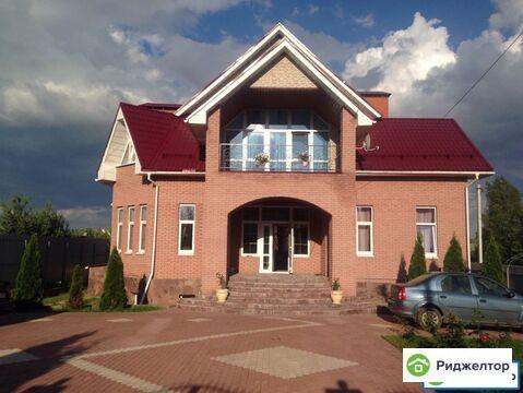 Аренда дома посуточно, Трошково, Раменский район - Фото 5