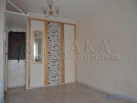 Продажа комнаты, м. Купчино, Ул. Димитрова - Фото 2