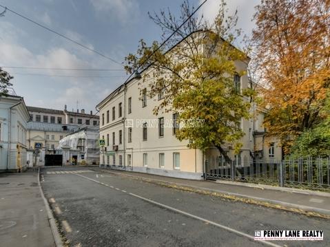 Продажа квартиры, м. Третьяковская, Кадашевский 3-й пер. - Фото 1