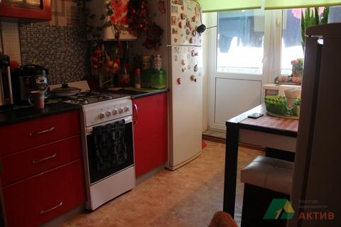 Отличная двухкомнатная квартира - Фото 1
