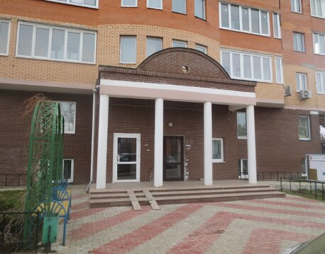 Сдам 3х к. квартиру в центре г. Серпухов, ул. 5-я Борисовская, д. 10. - Фото 4