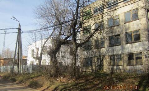 Продается нежилое помещение на ул. Комсомольская Роща - Фото 1