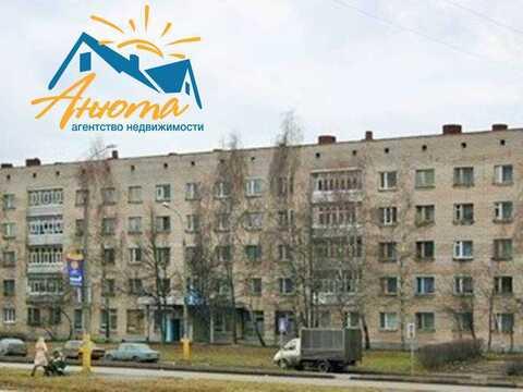 Обнинске, Энгельса 23, комната. - Фото 4