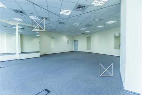 Офисное помещение в Москва- Сити 76 кв. м. - Фото 4
