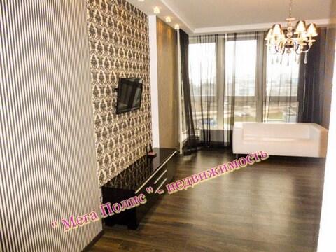 Сдается 3-х комнатная квартира в новом доме ул. Ленина 139 - Фото 2