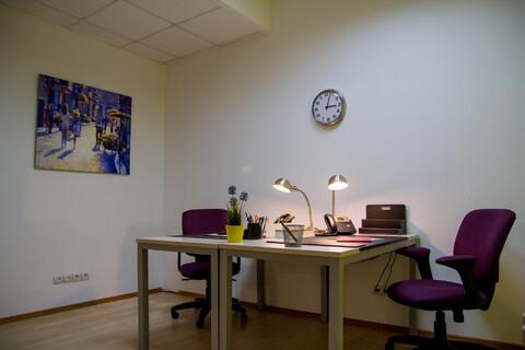 Офис в Москве с мебелью. Предложение для организации малого бизнеса. - Фото 3