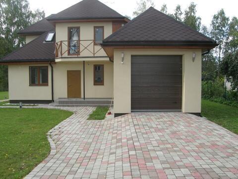 Продажа дома, tirzas iela, Продажа домов и коттеджей Юрмала, Латвия, ID объекта - 501858743 - Фото 1
