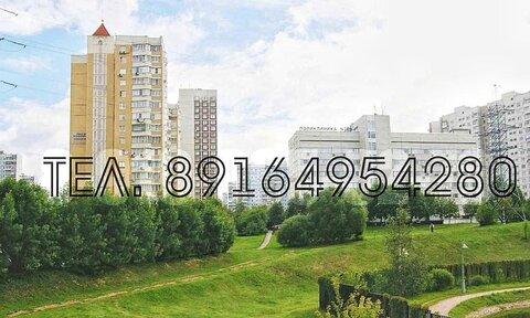 Аренда квартир Раменки 31 метро првернадского - Фото 2