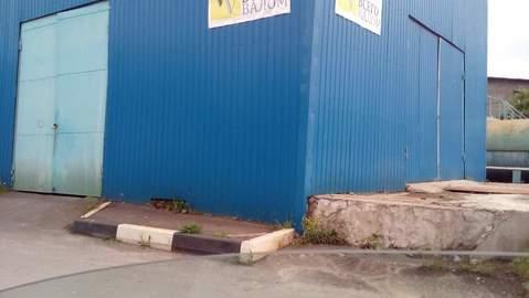 Аренда склада 219 м2, Ростов-на-Дону - Фото 1