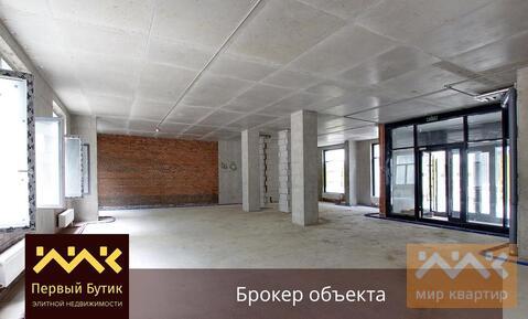 Продажа офиса, м. Площадь Восстания, Кременчугская ул. 11 - Фото 1