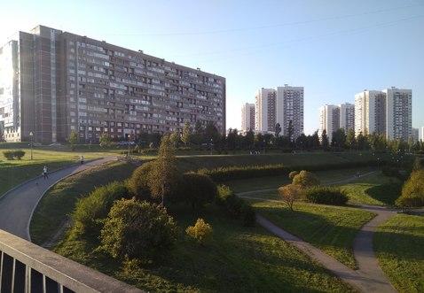 Продам отличную 3-х комн. квартиру в Москве - Фото 1