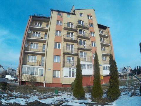 Трёхкомнатная квартира под военную ипотеку - Фото 1