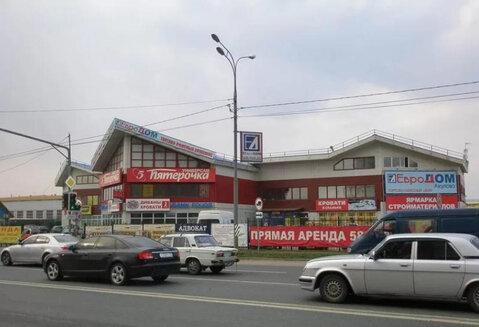 Продажа здания торговый центр 9935 кв.м - Фото 1