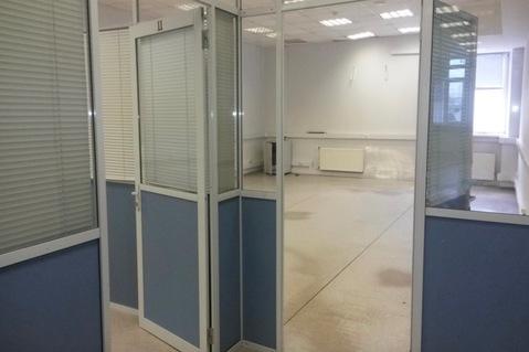 М.Беговая 10м.тр , сдается офис 566 кв.м 1/4 здания - Фото 1