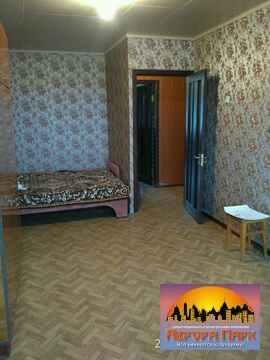 2-к.кв, Гагарина 2б, изолированные комнаты - Фото 5