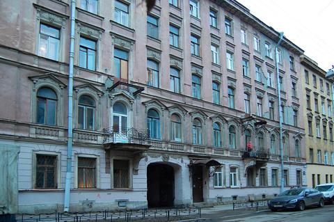 Продаётся 108-метровая квартира с камином на тихой улице в центре спб - Фото 5