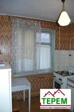 Продаётся 2-х комнатная квартира г. Серпухов, ул. Химиков. - Фото 4