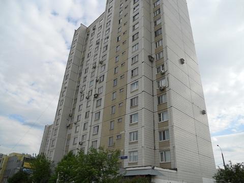 Сдается в аренду трехкомнатная квартира в Медведково - Фото 1