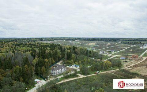 Земельный участок, 7 сот, 35 км от МКАД, Киевское ш. - Фото 4