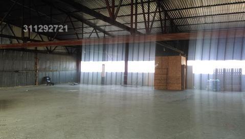 Под склад, выс. потолка: 10 м, неотаплив. /утеплен, (сендвич панели), - Фото 4