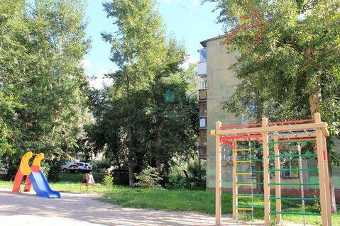 4-х комнатная квартира на Красном проспекте - Фото 4