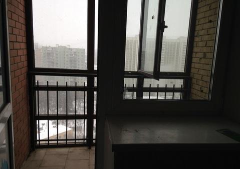 3-к квартира, 76 м2, 17/22 эт. - Фото 3