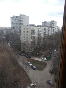 3-х комнатная квартира м. Рязанский Проспект - Фото 5