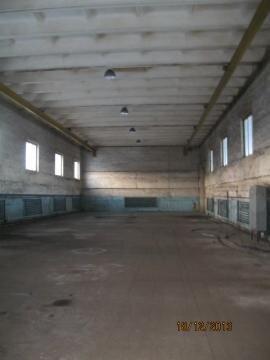 Теплый склад 2144 кв в Кемерово - Фото 2