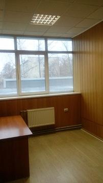 Офисное помещение на втором этаже бизнес-центра. 15 кв.м - Фото 4