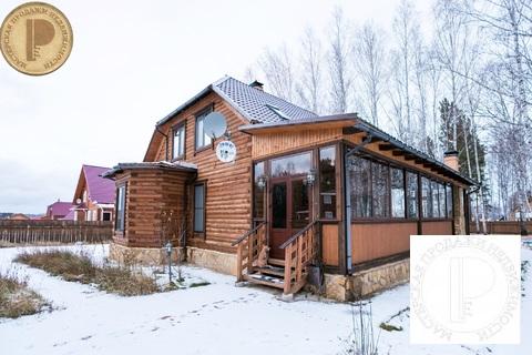 Дом д. Плоское - Фото 5
